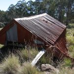 Spring Hill Hut photos on this page were taken Easter weekend March 2016 by Sharyn Chambers