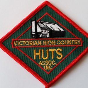 VHCHA Badge